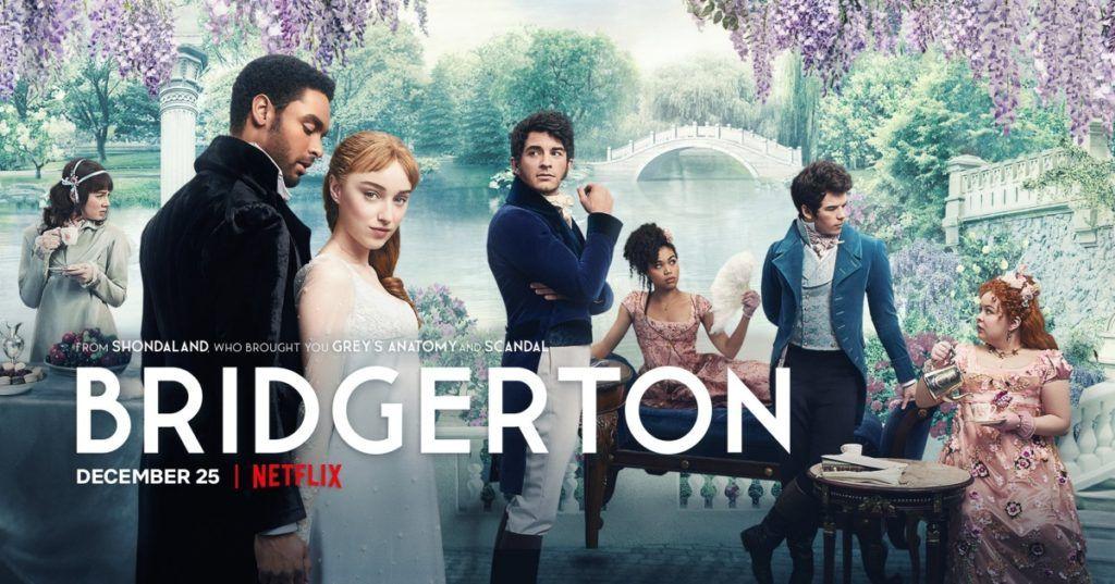 รีวิวซีรีส์ Netflix Bridgerton