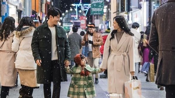 รีวิวซีรีส์เกาหลี Netflix Hi Bye Mama