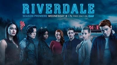 รีวิวซีรีส์ฝรั่ง Netflix Riverdale