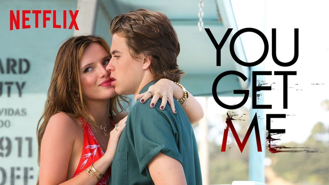 รีวิวหนัง Netflix You Get Me