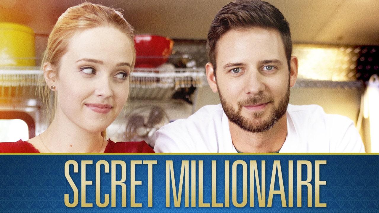 รีวิวหนัง The Secret Millionaire