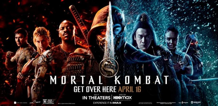 รีวิวหนัง Mortal Kombat