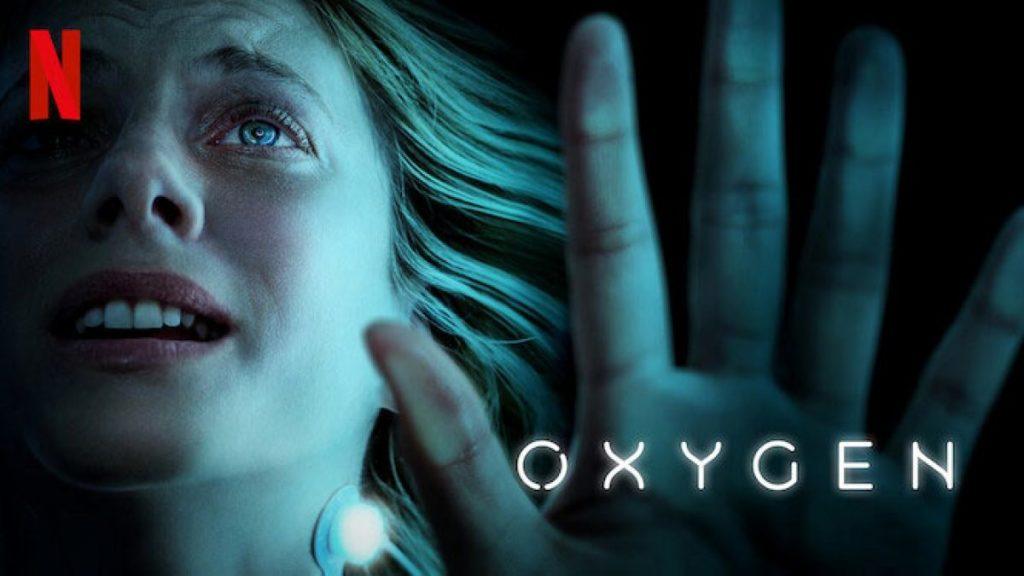 รีวิวหนัง Oxygen netflix