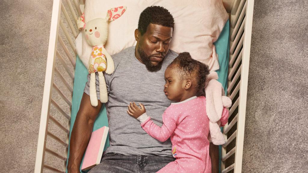 รีวิวหนัง Fatherhood Netflix