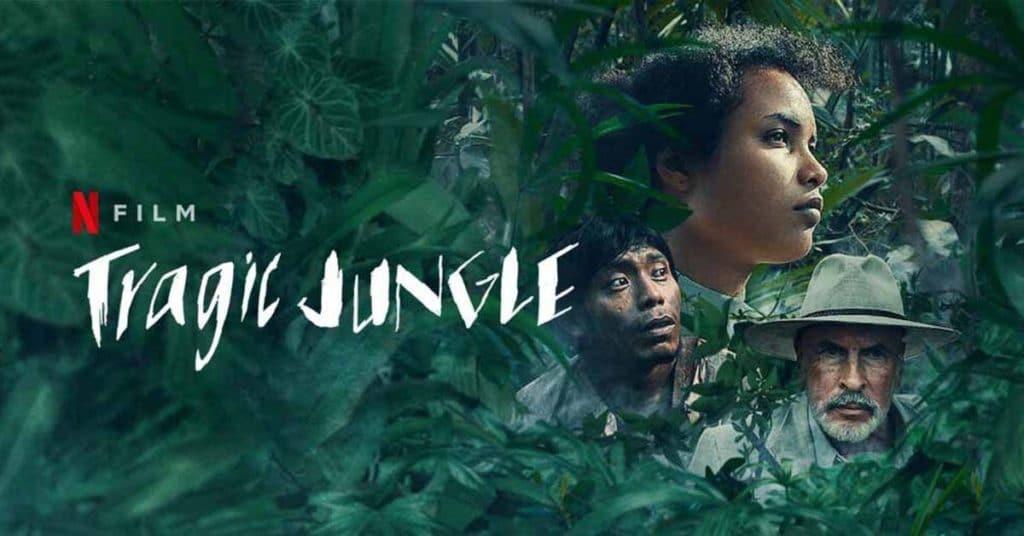 รีวิวหนัง Tragic Jungle ป่าวิปโยค