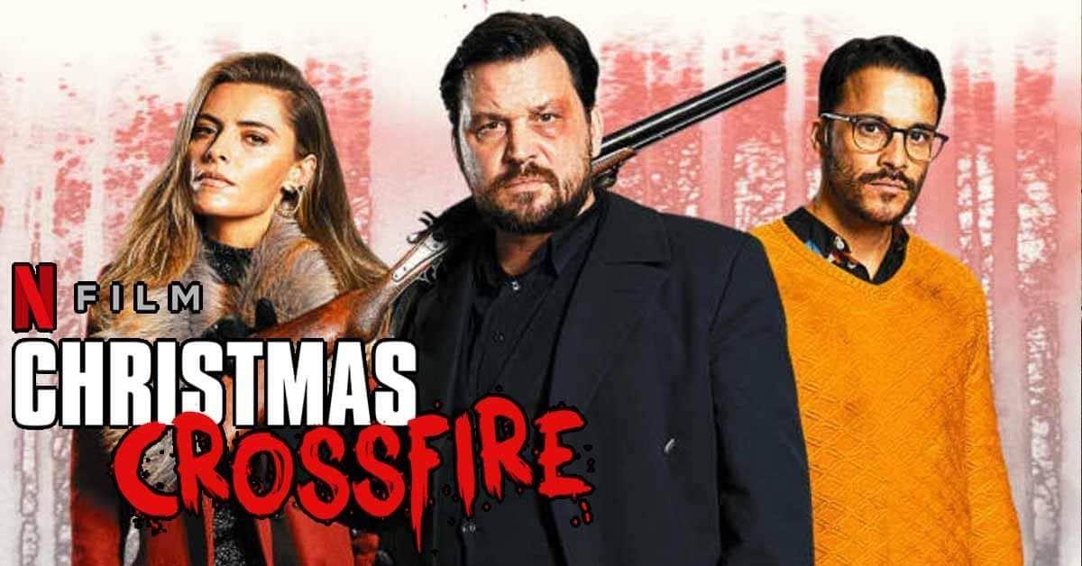 รีวิวหนัง Christmas Crossfire