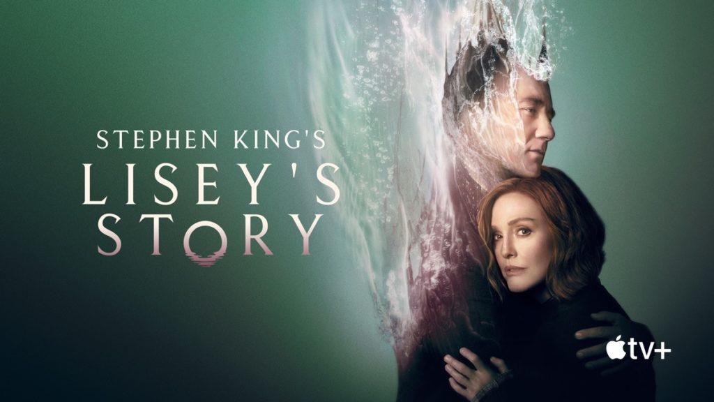 รีวิวหนัง Lisey's Story Apple TV+