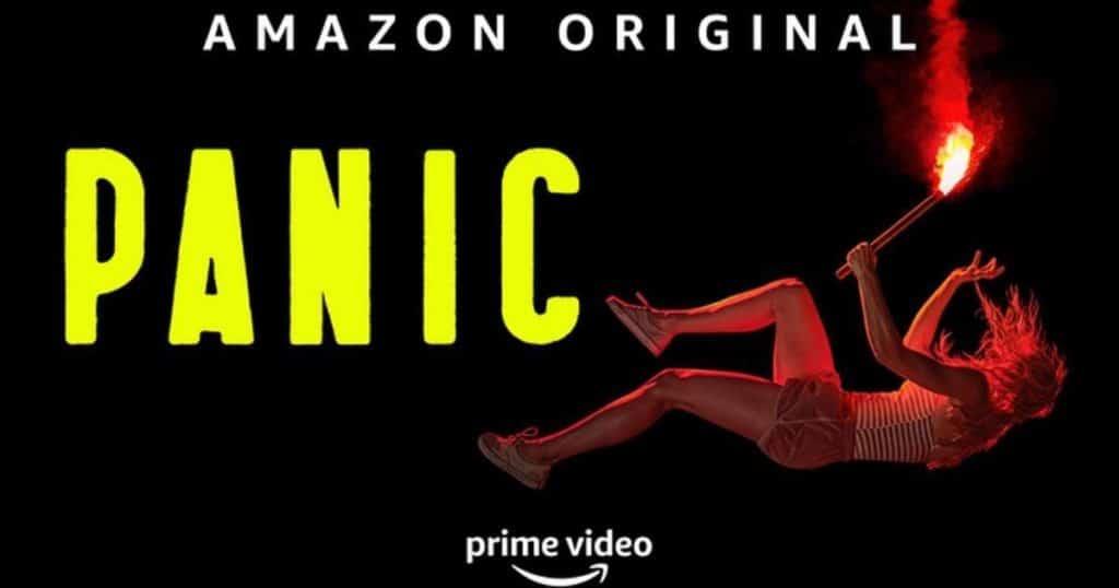 รีวิวหนัง Panic Amazon Prime