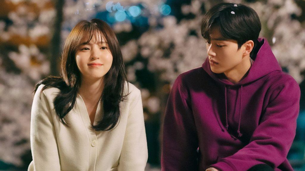 รีวิวซีรีส์เกาหลี Nevertheless Netflix
