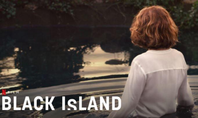 รีวิวหนัง Black Island Netflix