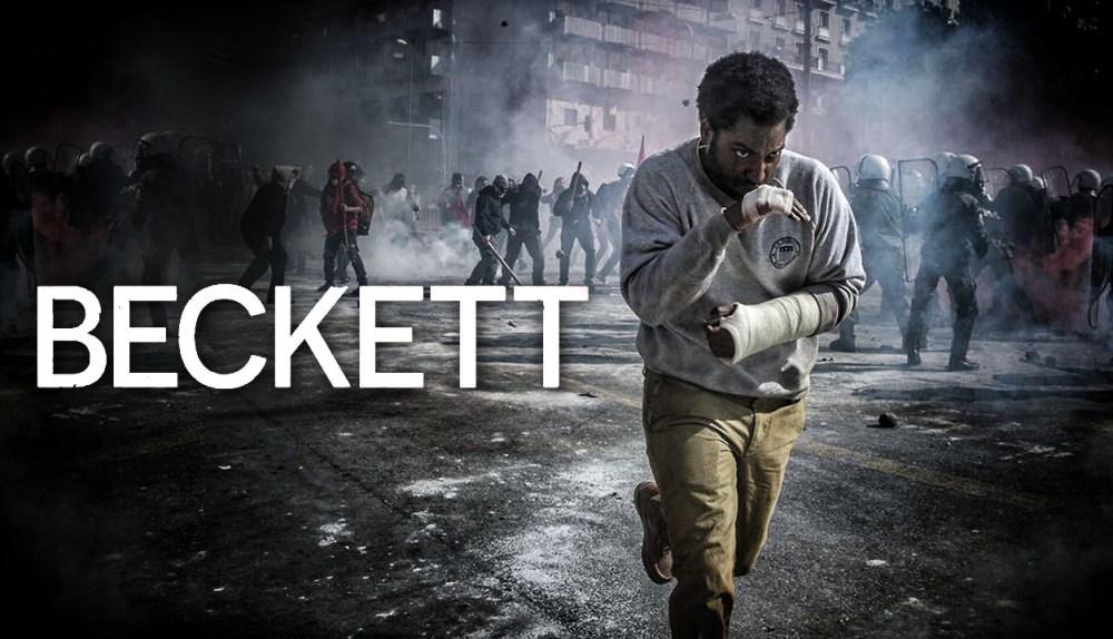 รีวิวหนัง Beckett Netflix