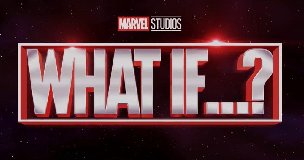 รีวิวหนัง WHAT IF…? Disney+Hotstar