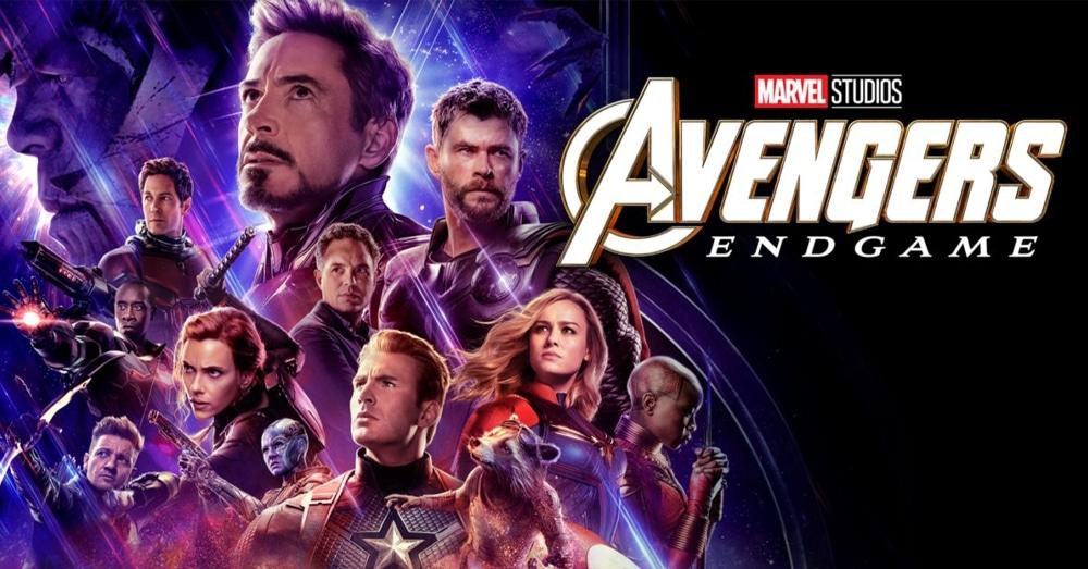 รีวิวหนัง Avengers Endgame Disney+Hotstar