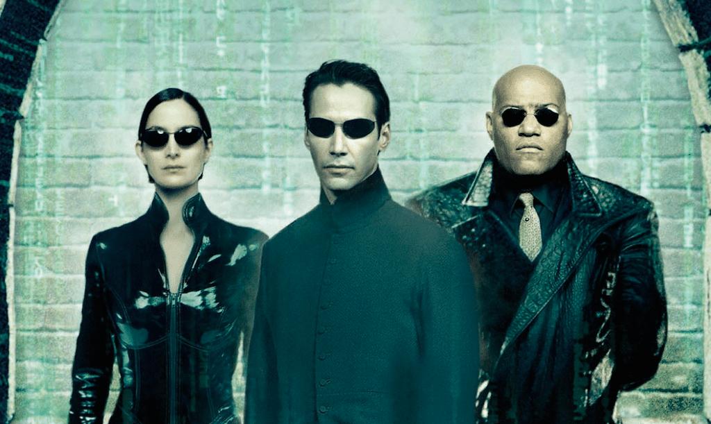รีวิวหนัง The Matrix Netflix