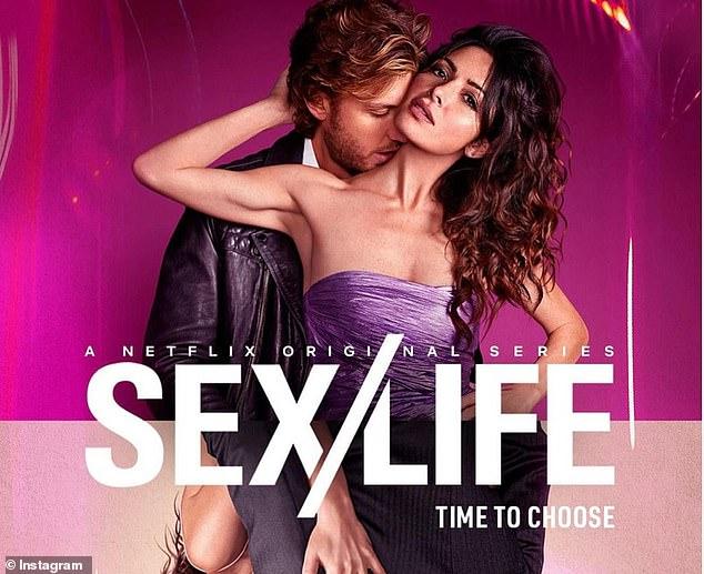 รีวิวหนัง Sex Life Netflix