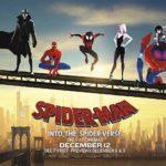 รีวิวหนัง Spider Man Into the Spider Verse