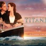 รีวิวหนัง Titanic Disney+Hotstar